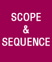 Click to download Scope and Sequence for this curriculum.